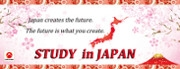 Study in Japan<br />